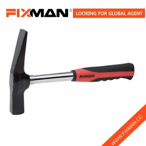 FIXMAN high quality mason hammer made in China