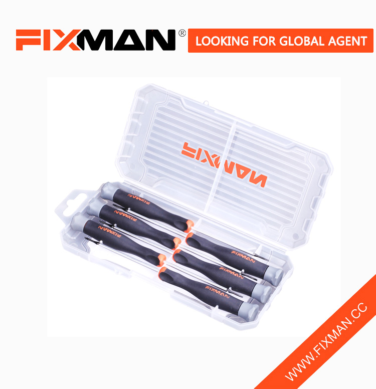 FIXMAN tool set home use precision screwdriver