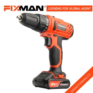 Professional 12v Cordless Drill Power Tool Suppliers