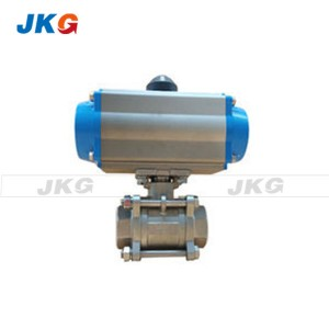 Professional Design Bellow Sealed Globe Valve -