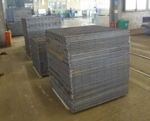 China Manufacturer for Welded Plain Steel Grating - JG253/34.3/38FU – JIULONG