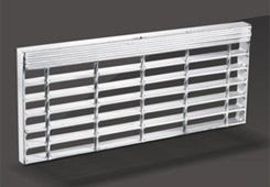 Factory selling I 32 Steel Grating - Stair Tread-JT5 – JIULONG