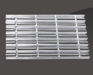 Rapid Delivery for Plastic Grating Walkway - SAFETY STEEL GRATING – JIULONG
