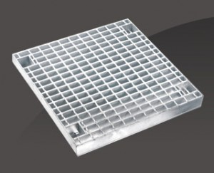 Bottom price Aluminum Welded Steel Bar Grate - I BAR GRATING – JIULONG