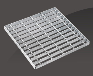 STAINLESS STEEL grating Dandani Tulisan