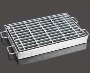 Wholesale Dealers of Black Steel Grating - GT Trench Cover – JIULONG