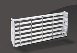 Competitive Price for Safety Steel Grating Platform And Walkway - Stair Tread-JT2 – JIULONG