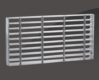 ROUND ROD STEEL GRATING Featured Image