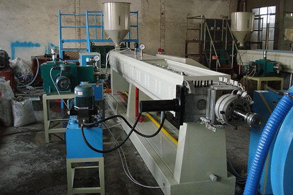 Manufacturer for Epe Foam Sheet Production Line - Epe foam sheet machine – JINMENG