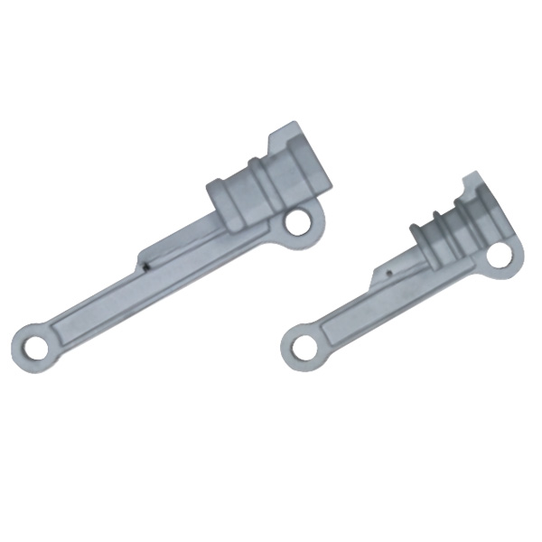 100% Original Al Cable Lug Clamps -