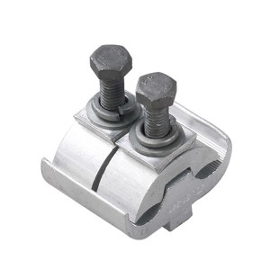 Original Factory Aluminium Alloy Strain Clamp -