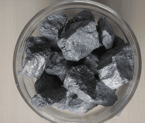 Renewable Design for Silicon Manganese -