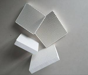 Good Wholesale Vendors China Sic DPF Honeycomb Ceramic Filter