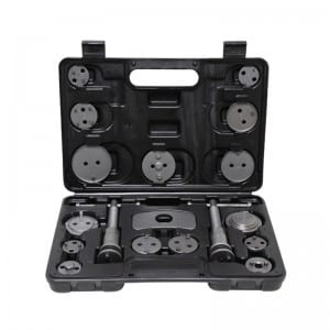JC4602 18Pcs Brake Wind-Back Tool Set