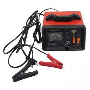 JC4804 Battery Charger