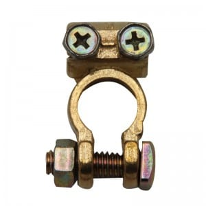 JC4706 Brass Battery Terminal