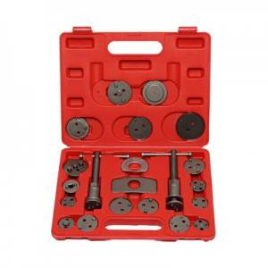 JC4603 21Pcs Brake Wind-Back Tool Set