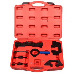 JC9010 Engine camshaft timing locking tool kit set For BMW M42 M50 M52 M50