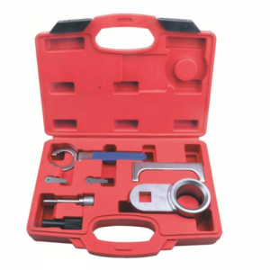 JC9053 Diesel Engine Camshaft Timing Locking Setting Tool Kit VAG 2.4 2.5D SDI TDICR Belt Drive