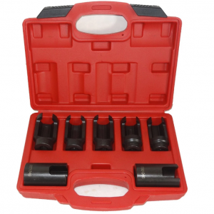 JC9160 7 Pcs Lambda Sensor Socket Set wrench and socket set