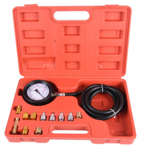 JC9203 car repair tool Automatic Transmission Engine Oil Pressure Tester Gauge Diagnostic Kit