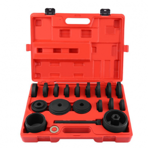 JC9402  Professional vehicle tools 23PCS front Wheel hub Bearing Removal Puller tool kit