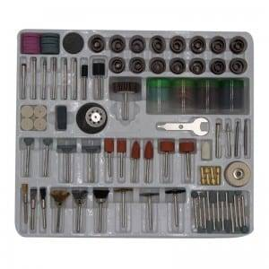 JC1902 216Pcs Rotary Tool Kit
