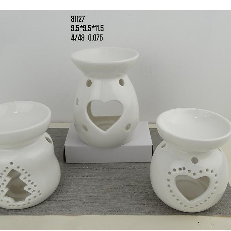 Ceramic tea light diffusers,custom tea light diffusers, oem tealight candle holders