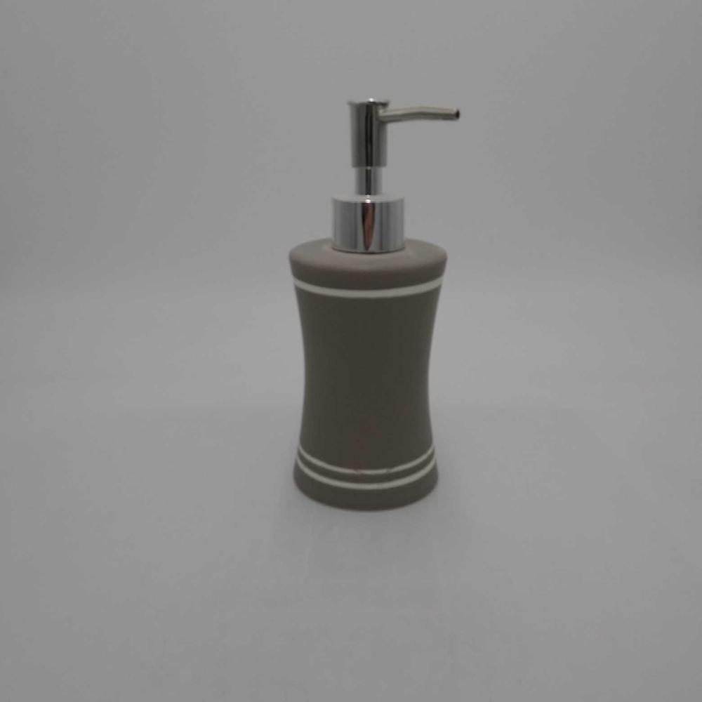 15 oz Simple Soap&Lotion Dispenser,Marble Model