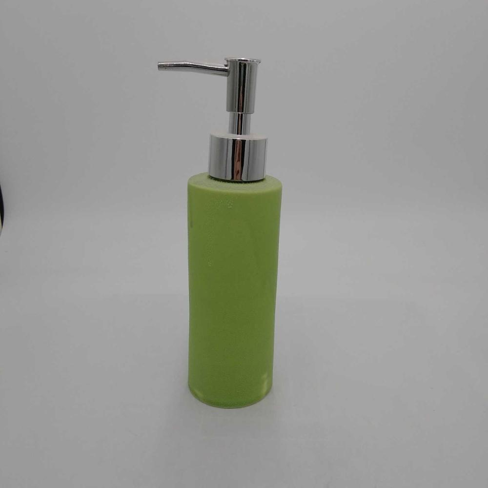 Lindano Liquid Soap Dispenser, Mint Green