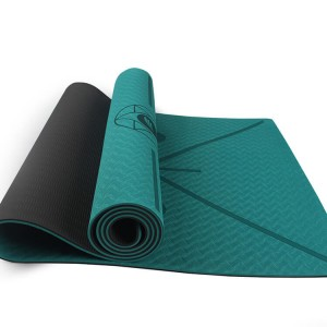 Private Label Yoga Mat