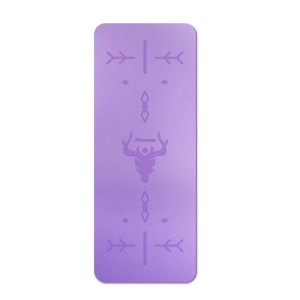 Tapit tal-Yoga Waterproof