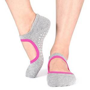 Pilates tenaci socks