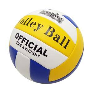 Bọọlu Volleyball Ball ti adani