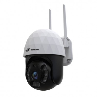 JVS-N95-X3 2.5 Inch 3.0MP Starlight Audio Pan/Tilt Wi-Fi Camera