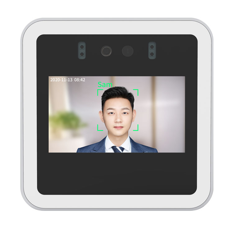 JVS-FRT-T5 Cloud Time-Attendance Access Control System Featured Image
