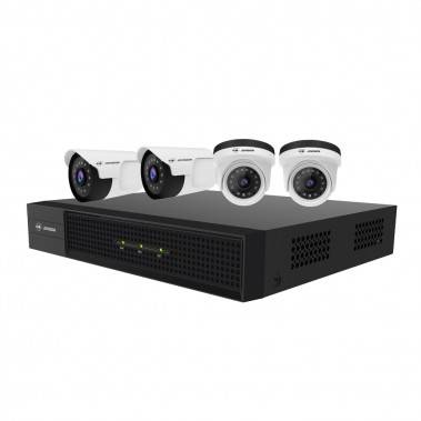 JVS-XD2704-M 2MP 5-in-1DVR KIT