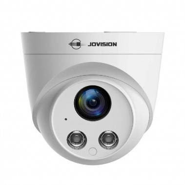 JVS-N933-K1-PE 3.0MP Starlight Audio PoE IP Camera