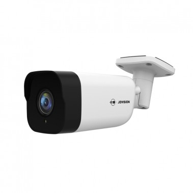 JVS-N510-DS-PE 5MP Metal Bullet Network Camera