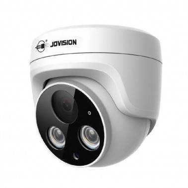 JVS-N955-HY  5.0MP  PoE Eyeball Camera with Audio