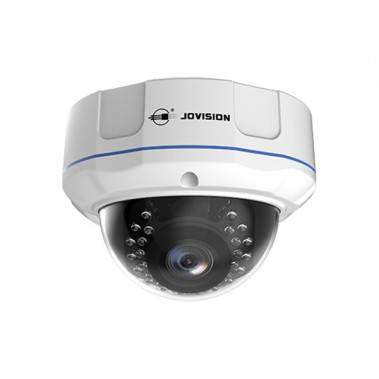 JVS-N5DL-HC-PoE 2.0MP Indoor/Outdoor PoE IP Dome Camera