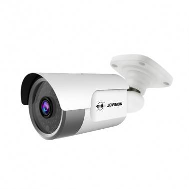 JVS-N510-YWS 5.0MP Metall Bullet Camera