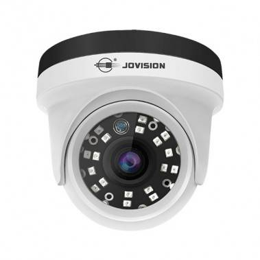 JVS-N835-YWC Cámara (R4) 2.0MP Eyeball