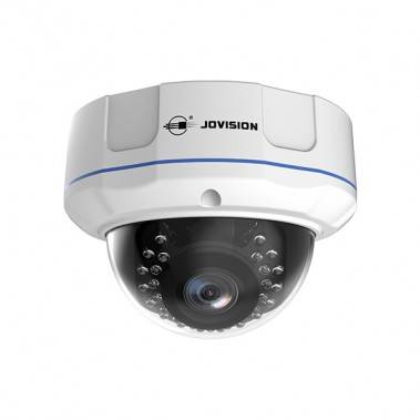 High Quality Tvi Recorder - JVS-N4232SL 3.0MP Starlight PoE IP Dome Camera – JOVISION