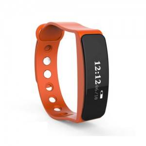 Fitness tracker TLW05 basic Model