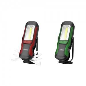 LED flashlight XP882 XP812