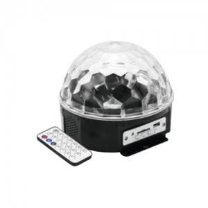 Laser light & LED Projection lamp