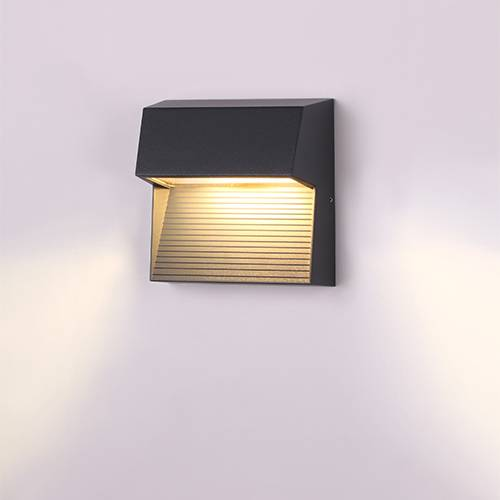 LED wall light ST5225-A-9W Featured Image
