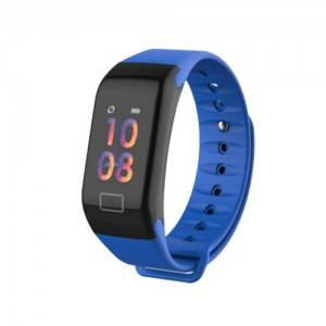 Fitness Tracker T1 Plus HR / BP / SPO2