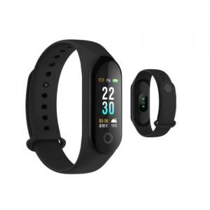 Fitness tracker TLW25Plus HR/BP/hang-up call/multi-sport